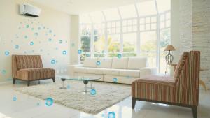 ионизация воздуха в помещении